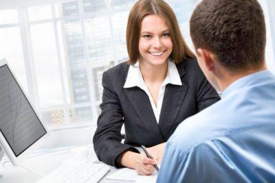 Изображение - Можно ли обменять ипотечную квартиру konsultaciya_v_banke_2_08143438-400x267