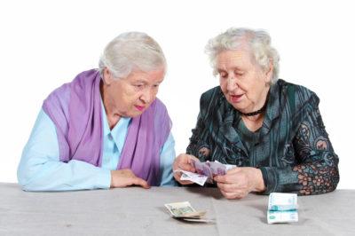 Как вернуть накопительную часть пенсии работающему пенсионеру