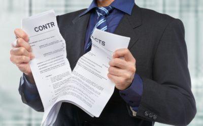 Увольнение директора передача документов