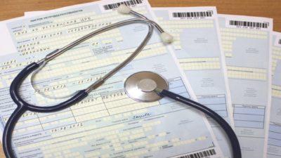 Работник увольняется после больничного