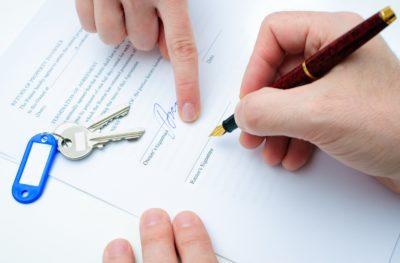 На какой срок заключается договор аренды нежилого помещения