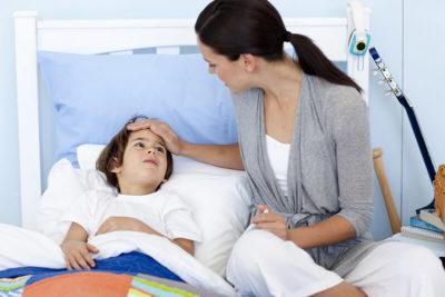 Как взять больничный по уходу за ребенком