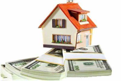 Ипотека на часть (долю) жилого дома