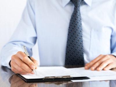 Рапорт об увольнение по собственному желанию