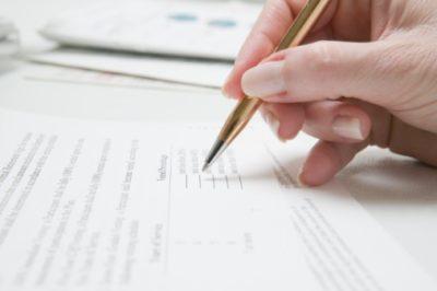 Перечень документов из банка для получения налогового вычета