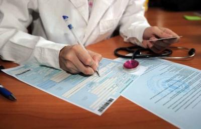 Сколько длится больничный лист после инсульта